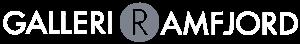 Galleri Ramfjord Logo